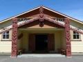 Manutuke Marae, Maori Battalion Hall