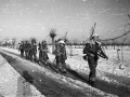 Māori Battalion in Italy, winter 1945