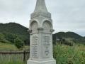 Maraenui Marae Memorials