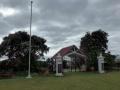 Matatā war memorial