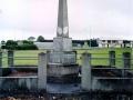 Maungakaramea memorials