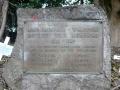 Maungatapere-Whatitiri District war memorial