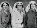 New Zealand nurses detained on way to Spanish Civil War