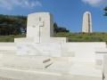 Cemeteries - Mediterranean, Gallipoli, Middle East