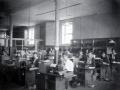 Typists at work, 1918