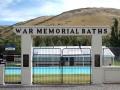 Millers Flat memorial baths