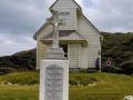 Mitimiti war memorial