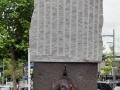 Sapper Moore-Jones memorial, Hamilton