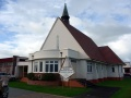 Morrinsville Memorial Methodist Church