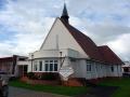 Morrinsville Memorial Methodist Church