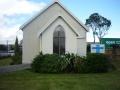 Mosgiel Methodist Church memorial