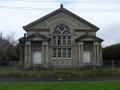 Mt Eden Congregational Church memorials