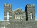 Sound clip: executions at Mt Eden Prison