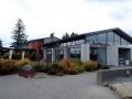 Mt Hutt memorial hall
