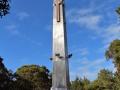 Whāngārei Second World War memorial
