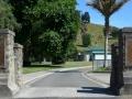Muriwai School Memorial Gates