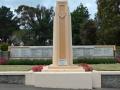 Napier Earthquake Memorial