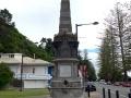 Clive flood memorial, Napier