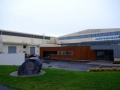 Nelson airport memorials