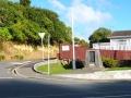 Newlands war memorial, Wellington