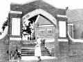 New Lynn Gateway of Remembrance