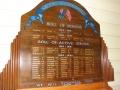 Ngarua Memorial Hall