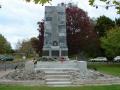 Ngāruawāhia First World War memorial