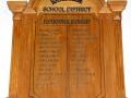 Ngātea District High School rolls of honour
