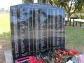 Niue War Memorial, Mt Roskill