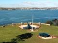 Fort Cautley Memorial Battery, North Head