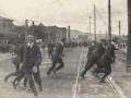 Battle of Featherston Street