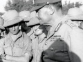 Freyberg given command of 2NZEF