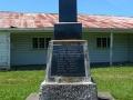 Nūhaka bus accident memorial
