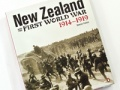 New Zealand and the First World War book