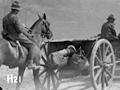 NZ artillery gun team