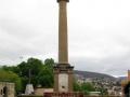 New Zealand Wars memorials overseas