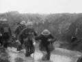 New Zealand troops in Belgium film