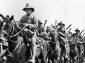 Mounted Rifles units