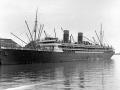 <em>Niagara</em>'s arrival blamed for flu pandemic