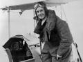 Jean Batten reaches Auckland after epic solo flight