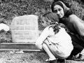 Death of poet James K. Baxter