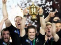 All Blacks win their second World Cup