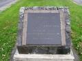 Ōhura war memorial