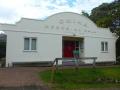 Omiha Memorial Hall