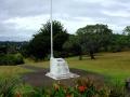 Alison Park memorial, Waiheke