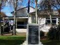 Onewhero war memorials