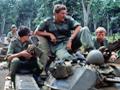 Infantry operation in Vietnam, 1970