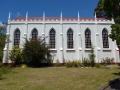 Ormond Memorial Chapel, Napier