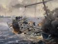 Sinking of the SS <em>Otaki</em>