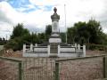 Otama war memorial